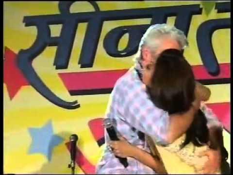 YouTube - Richard Gere kissing Shilpa Shetty.flv
