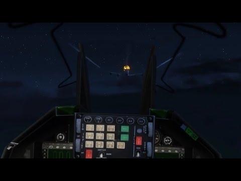 GTA 5 Korean Air Lines Flight 007 (Target is Destroyed)
