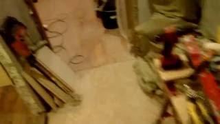 видео Дизайн туалета спальной комнаты