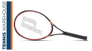 Prince Textreme Beast O3 100 Racquet Review