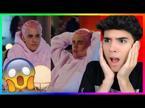 Justin Bieber - Yummy (Official Video) Reaction #BIEBER2020