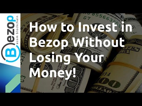 How to Invest in Bezop ICO Without Losing Your Money!