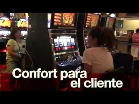 Ver videos de juegos de casino inauguracion casino roxy