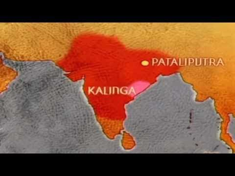 Maurya Dynasty - Facts About The Mauryan Empire (History Documentary)- Part 2