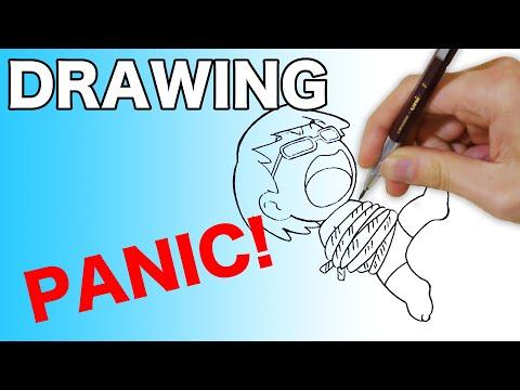 Tantangan Animasi: Bawah Air (Tolong!)