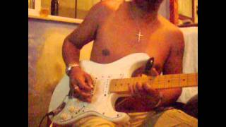 Bill Conti - Going The Distance (Rocky) Guitar solo by Sandro …