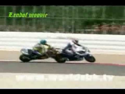 TNT Deadly Metal Moto GP version