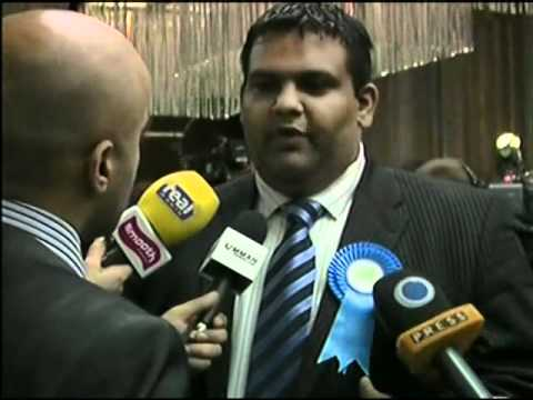 Kashif Ali talks to Ummah Channel