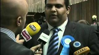 Kashif Ali talks to Ummah Channel