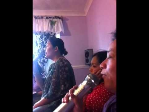 Filipino's & karaoke