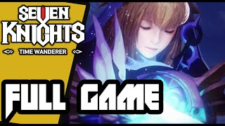 Seven Knights - Time Wanderer -  Gameplay Walkthrough FULL GAME - Nintendo Switch