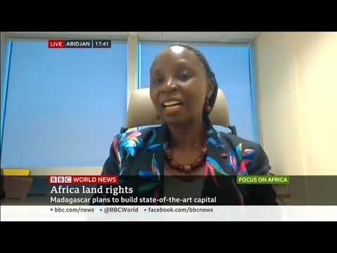 BBC World News – Focus on Africa