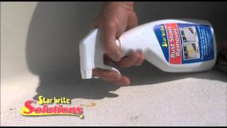 Star brite Instant Rust Stain Remover