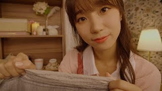 Let Me Take Good Care of You :)💞 ASMR