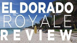 Review of El Dorado Royale Restaurants