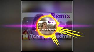 Dil Tera Kala Mudiyan Panjabi Remix Dj Neeraj Jhansi Mp3👇👇 Pls Subscribe Channel