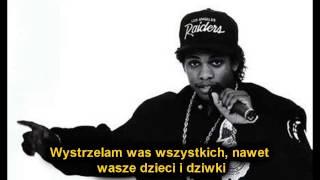 Eazy E - Wut Would You Do[NAPISY PL]