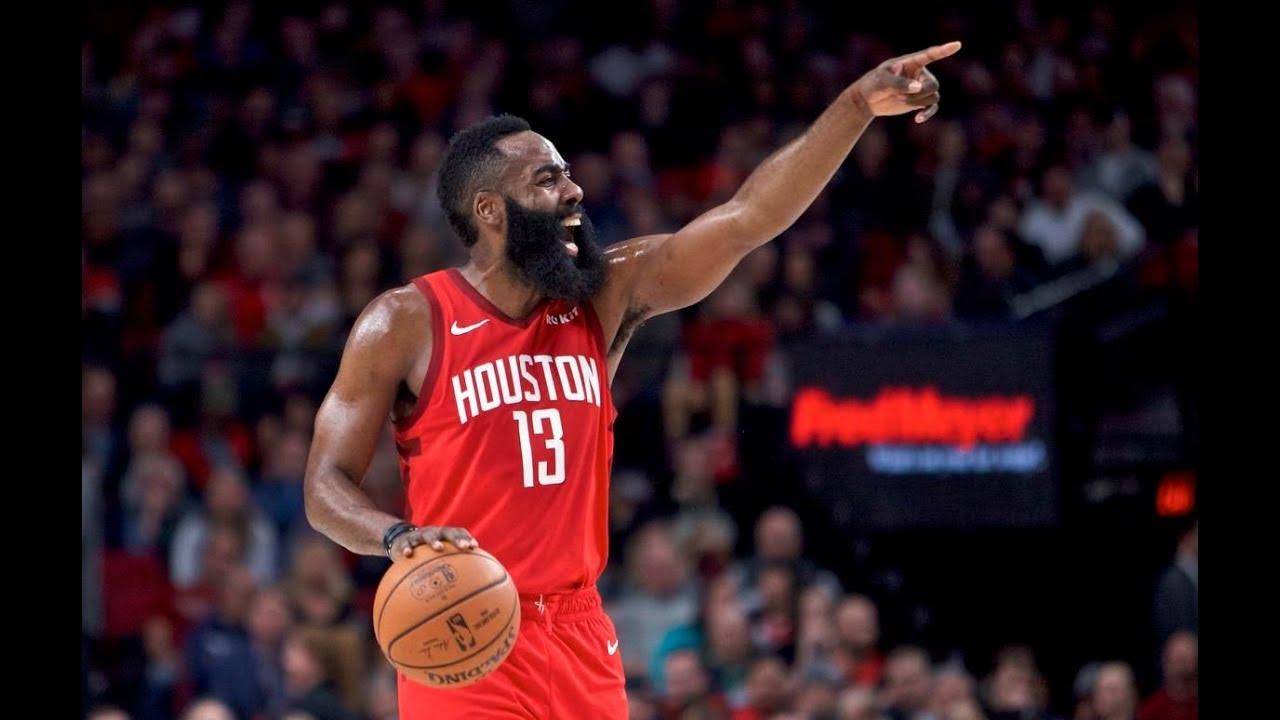 Houston Rockets Vs Dallas Mavericks Full Game Highlights