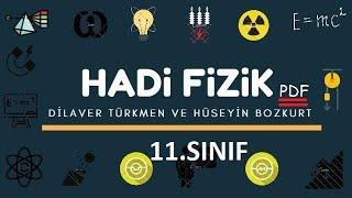 11. SINIF İŞ-ENERJİ -1