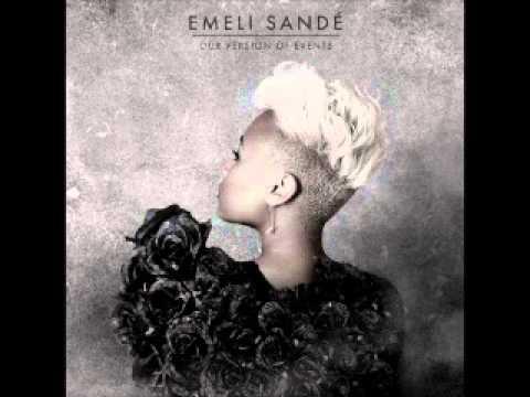 Emeli Sandé - Maybe