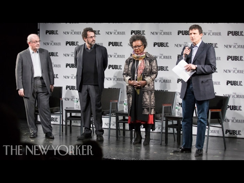 On Creating Art in Times of Political Unrest | The New Yorker