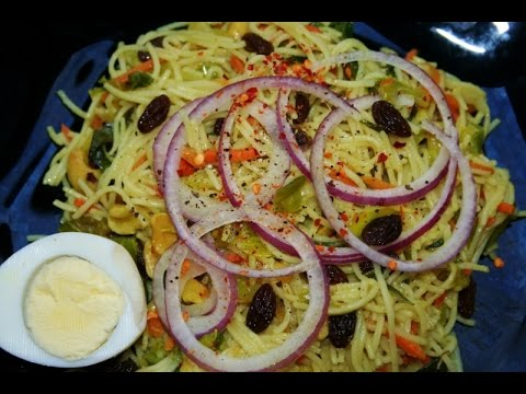 Vegetable special noodles sri lankan style youtube vegetable special noodles sri lankan style forumfinder Choice Image