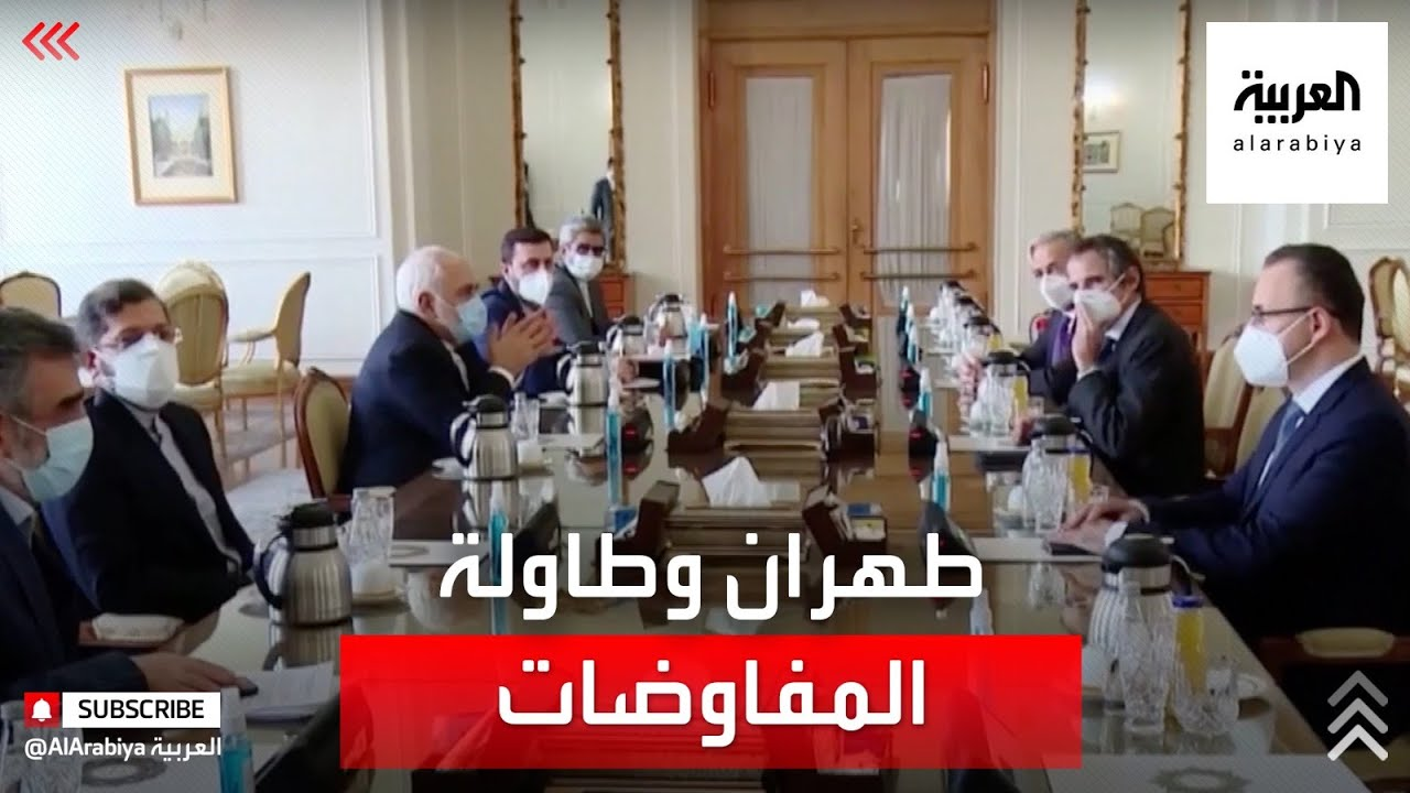 محسن رضائي: طهران قد تعود لطاولة المفاوضات  - نشر قبل 4 ساعة