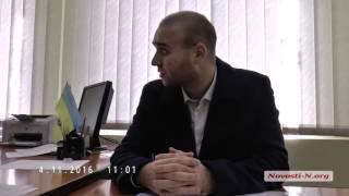 Видео Новости-N: Представитель