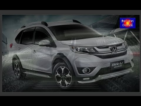 2018 honda brv. fine brv 2018 honda brv exterior and interior review of honda brv throughout honda brv