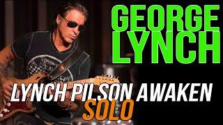 Lynch Pilson Awaken Solo Lesson, George Lynch - Lynch Lycks S4 Lyck 20