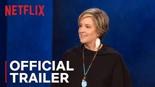 Brené Brown: the Call to Courage   Official Trailer [HD]   Netflix