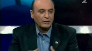 "Shaul Mofaz on Lt. Col. Emmanuel Moreno / שאול מופז מדבר על סא""ל מורנו"