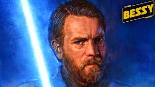 The Forbidden Force Power that Obi-Wan Used and Why the Jedi Order Refused it - Explain Star Wars
