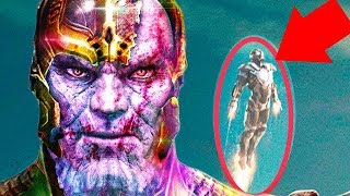 Avengers Infinity War 7 Cosas Que NO Viste, Curiosidades, Cameos, Referencias, Easter Eggs