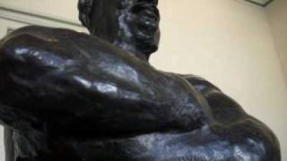 PARIS: Auguste RODIN. Interpreti Veneziani