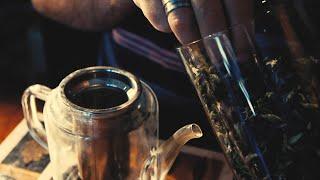 Hidden gem. short documentary about tea.