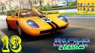 #13 RACING CLASSICS DRAG RACE SIMULATOR COME COMPETE WITH THE BEST RUNNERS IN THE WORLD