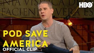 If Democrats Win, They Will Have A Seat At The Table | Pod Save America | HBO