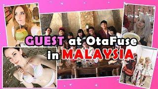 Ospite a OtaFuse, Malesia!