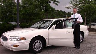2005 Buick LeSabre Memphis, Collierville, Bartlett, Germantown, Lakeland, TN W7272RA