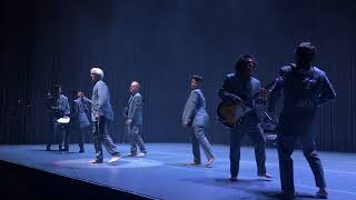 David Byrne - This Must Be the Place (Naive Melody) - London 20.6.18