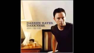 Darren Hayes - Darkness [Acoustic Studio Version]