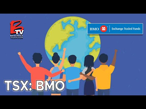 Bank of Montreal (TSX, NYSE: BMO): A Suite of ESG Focused ETFs
