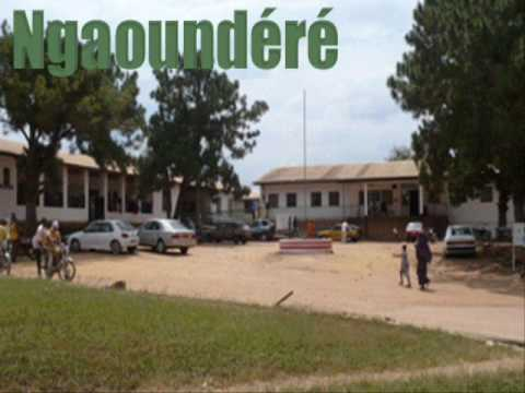 Girls Ngaoundere