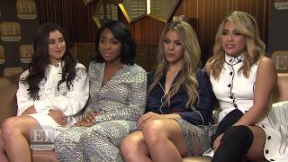 Best Tracks From Fifth Harmony's Self-Titled Album | UNCHARTED