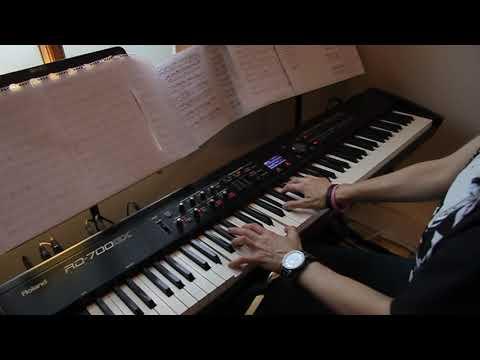 A Perfect Circle - 3 Libras - piano cover