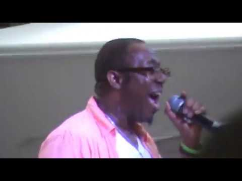 Summer Breeze - The Isley Brothers (A COVER) AT GRANT'S TOMB NEW YORK CITY