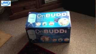 Unboxing Of The Jml Dri Buddi