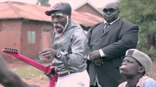 African Comedy enjoying Eddy Kenzo's VIVA AFRICA