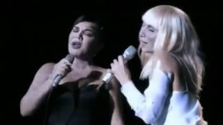 Sezen Aksu & Sertap Erener - Rüya ( Live Concert ) Resimi